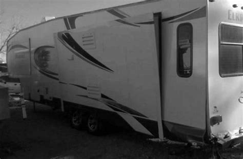 Using RV Salvage Yards and Graveyards for Discount Used