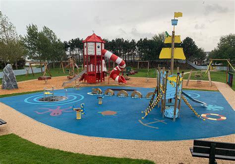 Playground Equipment - Play Area Design & Install ...