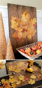 30, Easy, And, Budget, Friendly, Diy, Fall, Decorating, Ideas