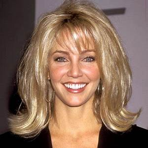 Heather Locklear's Changing Looks | InStyle.com