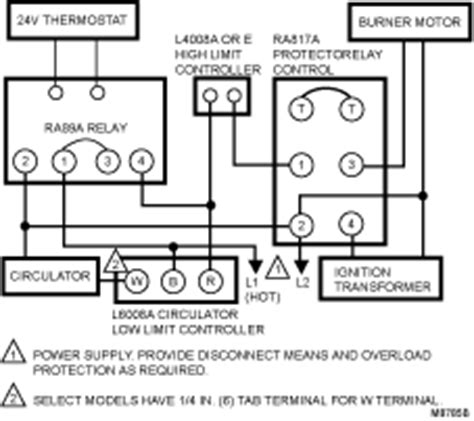 wiring typical connection diagram for an fired