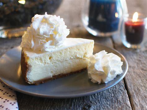 top secret recipes cheesecake factory original cheesecake