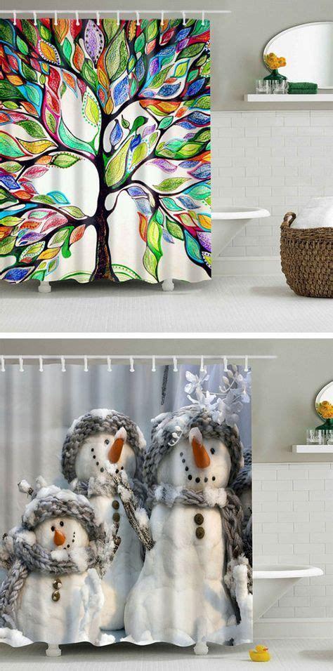 home decor ideas shower curtains curtains diy canvas