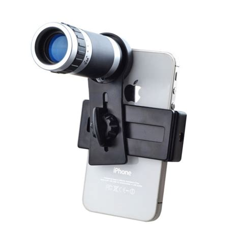camcorder for android 8x telescope zoom telephoto lens for iphone