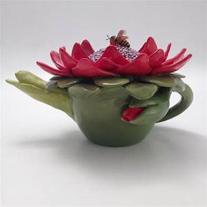 2670 best tea/coffee pots/cookie jars images on Pinterest