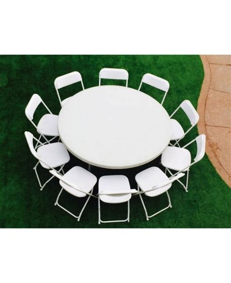 1 table with 10 chairs package rentals decor
