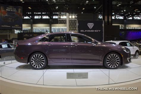 top safety pick award    lincoln mkz