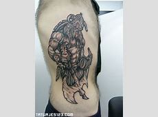 Tatouage Egyptien Homme Tattoo Art