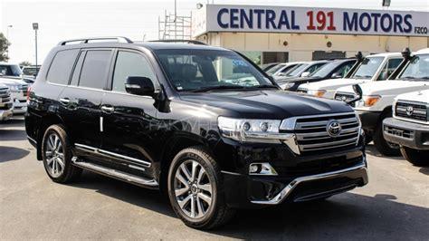2017 Toyota Land Cruiser by Toyota Land Cruiser Zx 2017 In Transit For Sale Pakwheels