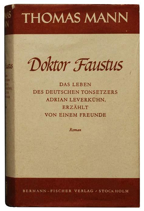 doctor faustus wikidata
