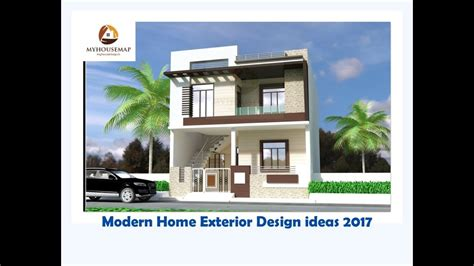 Exterior House Design Apps For by Modern Home Exterior Design Ideas 2017 Top 10 House