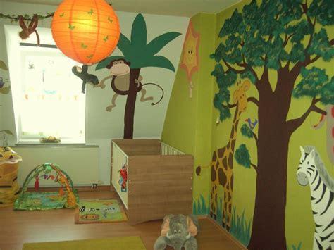 Kinderzimmer Ideen Dschungel by Kinderzimmer Dschungel Kinderzimmer Kinderzimmer In 2019