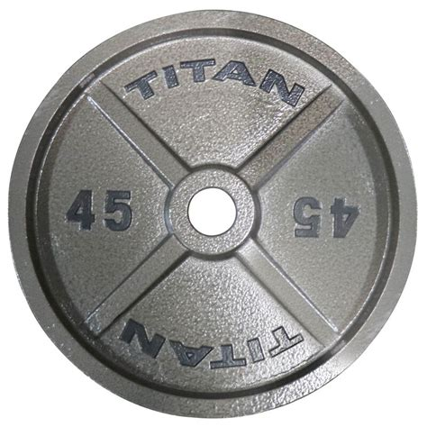 lb olympic weight plates cast iron weight plates titan fitness