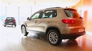 Volkswagen Tiguan Carat Bluemotion : volkswagen tiguan occasion 2 0 tdi 104 bluemotion carat 4motion dsg7 beige titane 5217 youtube ~ Medecine-chirurgie-esthetiques.com Avis de Voitures