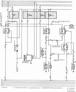 Diagram  Camaro 1987 Cooling Fan Wiring Diagram Full