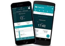 Modifier Billet Sncf Appli by Application Sncf Sur Smartphone Ter Centre Val De Loire