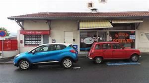 Renault Captur 4x4 : capture renault 4x4 photo de voiture et automobile ~ Gottalentnigeria.com Avis de Voitures