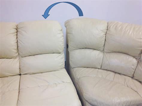 nettoyer un canapé en cuir blanc nettoyer fauteuil cuir blanc 28 images decoration