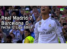 Real Madrid beat Barcelona 70 in the recent Clasico