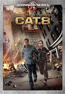 cat 8 cat 8 by sonar entertainment kevin fair matthew modine