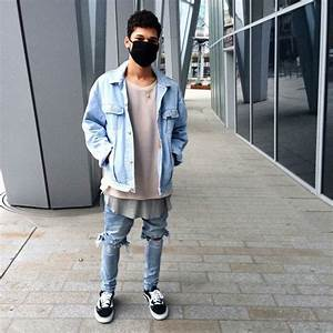 44 Best Menu0026#39;s Denim for Street Style - Fashionetter