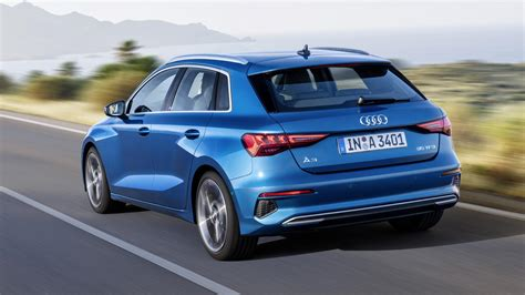 With its progressive design, modern operating audi a3. TopGear | Look, it's the new Audi A3. No, really...