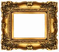 gold picture frames Showcase Your Elegant Side with Gold Picture Frames - In ...