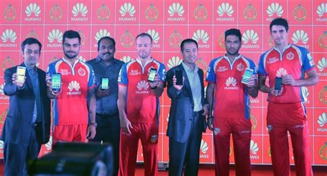 huawei launches ascend  ascend   honor