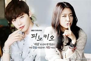 Upcoming Korean Drama 'Pinocchio' Releases Video Trailer ...