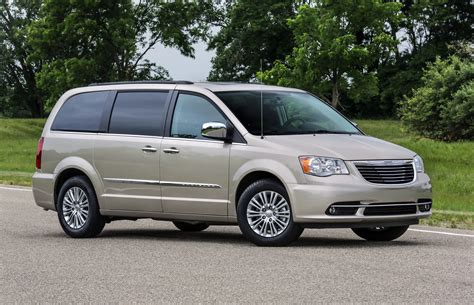chrysler town country  view specs prices