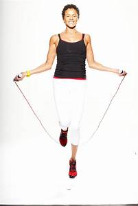 The gallery for --> Jump Rope Exercise