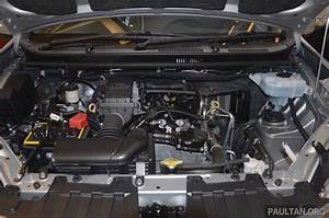 2016 Toyota Avanza 1 5 litre engine snapped in Malaysia  Indian Autos blog