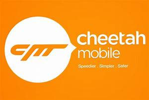 Cheetah Mobile - The world's leading mobile tools provider
