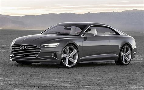 2018 Audi A9 Prologue Concept, Specs, Price, Interior