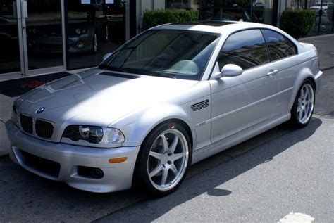2005 Bmw M3 Stock # 130204 For Sale Near San Francisco, Ca