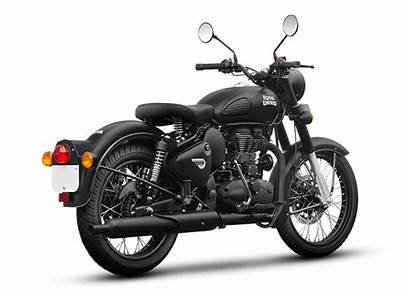Enfield Royal Classic Stealth 500 Motorcycles Colours