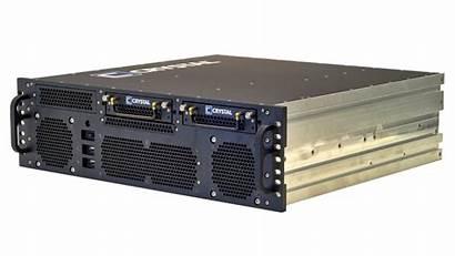 Rugged Server Servers Crystal Rack 4u 1u