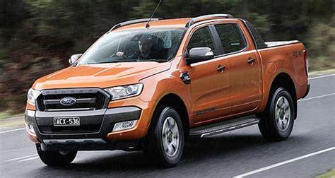 2018 Ford Ranger Rumor Concept, Specs, Price