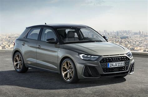 audi a1 leasing angebot 2018 audi a1 makes appearance at motor show autocar