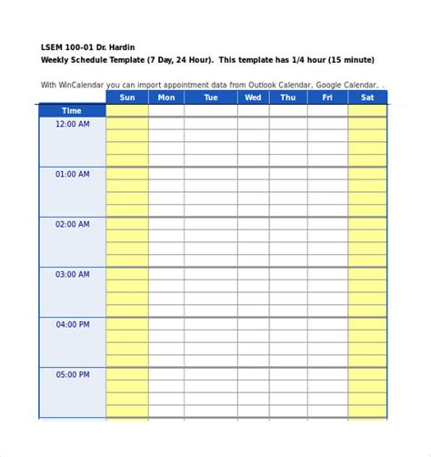 daily planner template word 29 daily planner templates pdf doc free premium templates