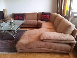 Canape D39angle Natuzzi