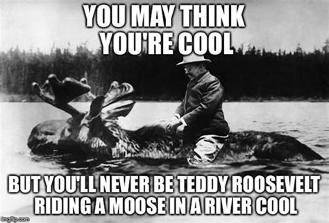 Teddy Roosevelt Memes - all hat no cattle 06 20 17