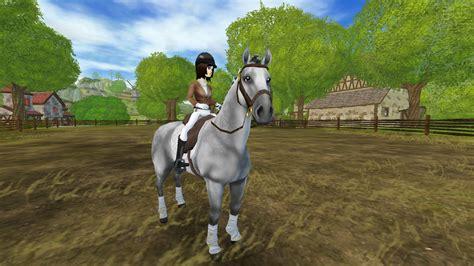 sso star horses training arvella night guide