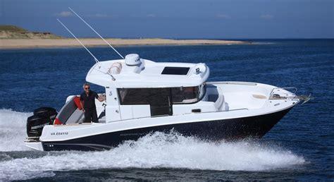 Boats Beneteau by 2015 Beneteau Barracuda 9 Power Boat For Sale Www