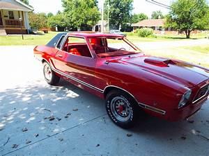WTFDYB Consortium: Mike's 77 Mustang II Ghia Part V