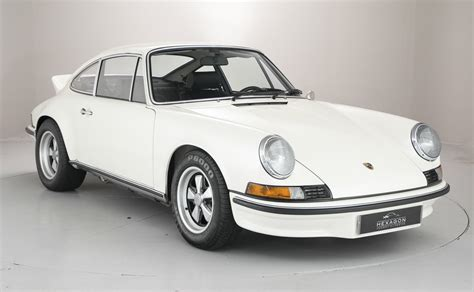 porsche carrera for sale mint 1973 porsche 911 carrera 2 7 rs touring