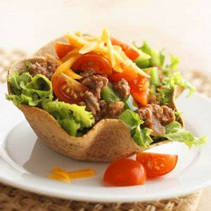 With recipes for every meal of the day, and even a sweet treat or two, these recipes to help lower cholesterol will help you build the healthy meals you need to improve your health without sacrificing flavor. Low-Cholesterol Recipes. Taco Salads (With images ...