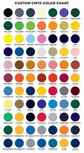Color Chart Do Apparel