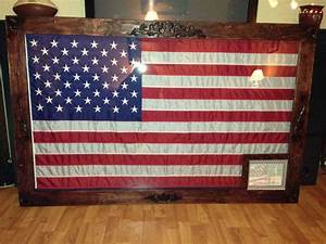 8 best Flag certificate display case images on Pinterest
