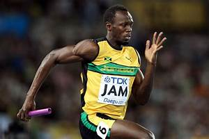 How Usain Bolt Could Break His World Record Without